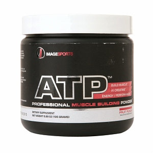 Image Sports ATP Professional Muscle Building