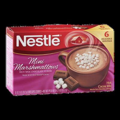 Nestlé Hot Cocoa Mix - 6 CT