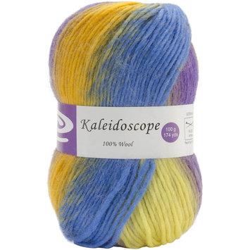 Roundbook Publishing Group, Inc. Elegant Yarns Kaleidoscope Yarn Sun Rise