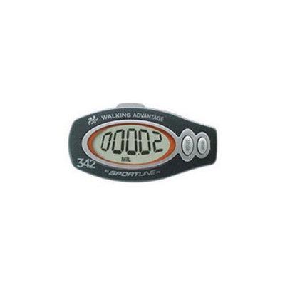 Fabrication Enterprises 121951 Distance pedometer