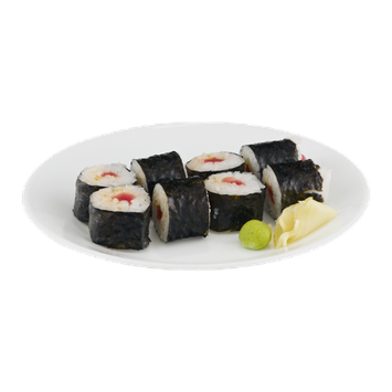 Arcadian Sushi Spicy Tuna Roll - 8 CT