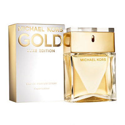 Michael Kors MK Gold Luxe Edition, 1.7 oz