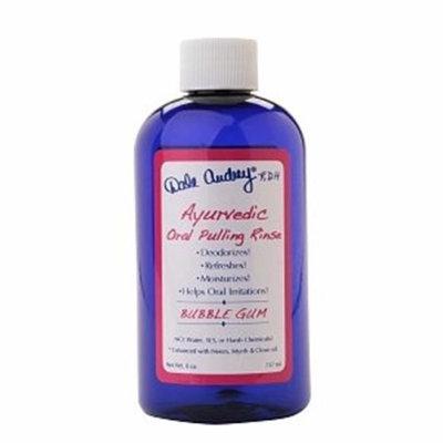 Dale Audrey Ayurvedic Oral Pulling Rinse, Bubble Gum, 1 oz