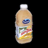 Ocean Spray 100% Juice White Grapefruit Juice
