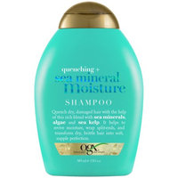 OGX® Sea Mineral Moisture Shampoo