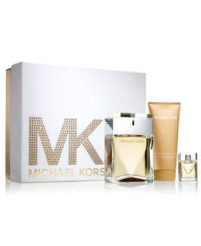 Michael Kors Gorgeous Gift Set