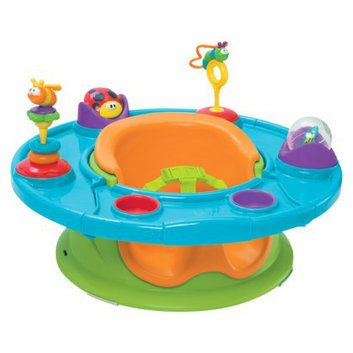 Summer Infant 3-in-1 Activity and Booster SuperSeat
