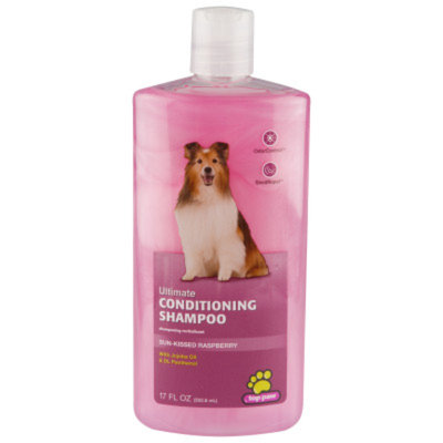 Top Paw Ultimate Conditioning Dog Shampoo