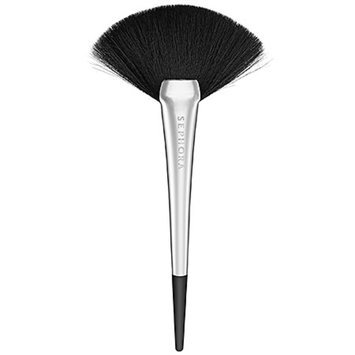 SEPHORA COLLECTION Pro Visionary Highlighting Fan Brush #122