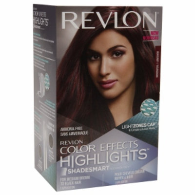 Revlon color effects highlights burgundy 1 ea reviews revlon color effects highlights burgundy 1 ea pmusecretfo Gallery