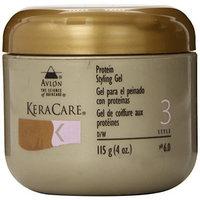 Avlon Keracare Protien Styling Gel, 4 Ounce