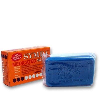 Symba Medicated Soap