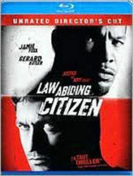 Starz / Anchor Bay Law Abiding Citizen
