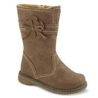 Toddler Girl's Rachel Shoes Olympus Boots - Tan 7