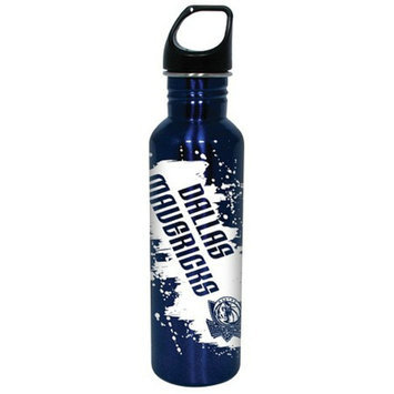 Hunter NBA Dallas Mavericks 26oz Water Bottle - School Supplies