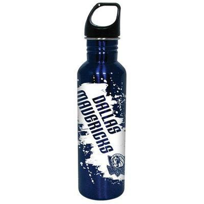 Hunter NBA Dallas Mavericks 26oz Water Bottle - School Supplies