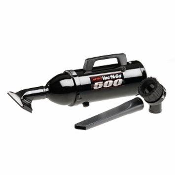 Metropolitan Vacuum Cleaners High Performance Hand Vac Model VM4B500