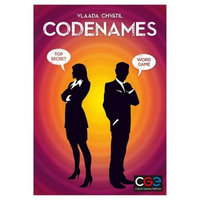 Czech Games Edition Codenames Word Game