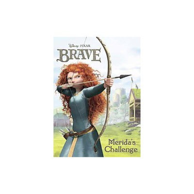 Brave Deluxe Coloring Book (Disney/Pixar Brave) by RH Disney