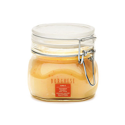 Borghese Cura-C Anhydrous Vitamin C Body Scrub