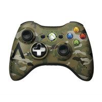 Microsoft Xbox 360 Camo Wireless Controller (Xbox 360)