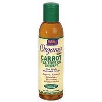 Africa's Best Africas Best Org Carrot Tea Tree Oil 6oz