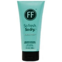 So Fresh, So Dry Fresh Feet So Fresh So Dry Antiperspirant for Feet