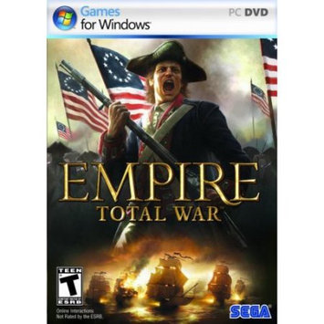 Sega 010086852295 Empire: Total War for PC
