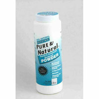 Thai Deodorant Stone Pure And Natural Powder 4 oz
