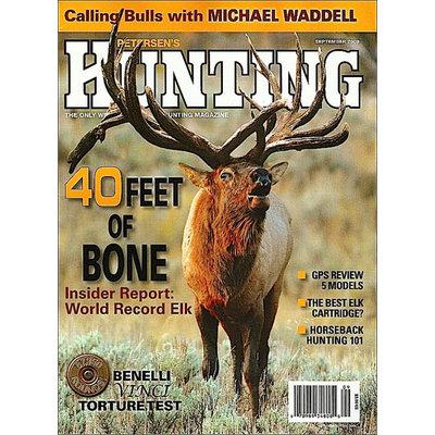 Kmart.com Hunting Magazine - Kmart.com