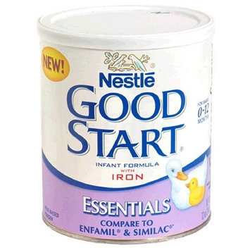 Good Start Milk-Based Infant Formula with Iron, Powder 12 oz (340 g)
