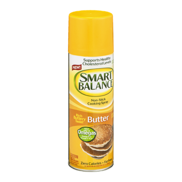 Smart Balance Non-Stick Cooking Spray Butter