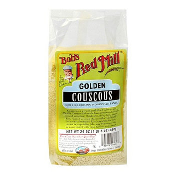 Bob's Red Mill Golden Couscous