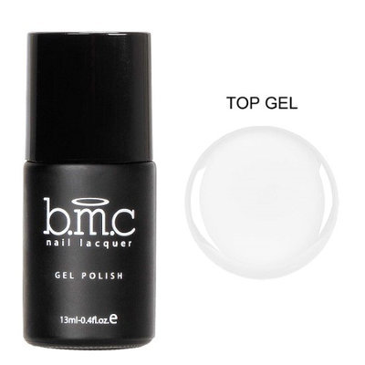 Guangzhou Yushengsha Industrial Co., Ltd BMC Gel Polish Necessities - Crystal Clear UV / LED Top Coat
