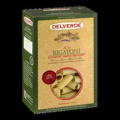 Delverde Rigatoni