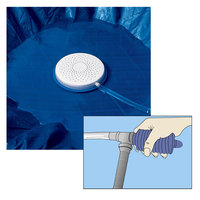 Swim Time Winter Cover Drain - INTERNATIONAL LEISURE PRODUCTS INC.