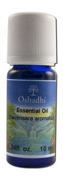 Oshadhi - Rare & Uncommon Essential Oils, Ravensara, Aromatica Wild 10Ml
