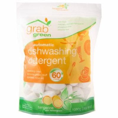 GrabGreen Automatic Dish Detergent