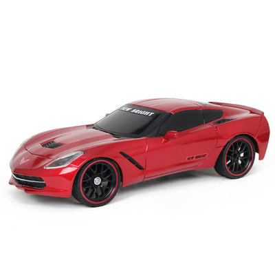 Ford Mustang Radio Control Car