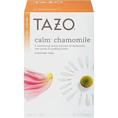 Tazo Calm™ Chamomile Herbal Tea