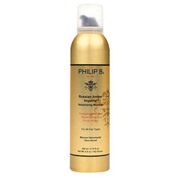 Philip B. Russian Amber Imperial Volumizing Mousse, 6.76 oz
