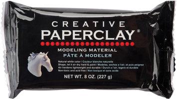 Creative Paperclay 8 Ounces White