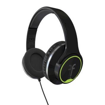 As Seen on TV FLIPS HD Headphones and Speakers - Black
