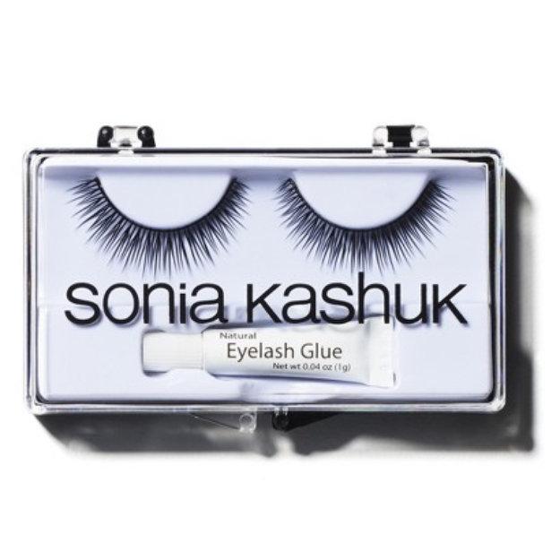 Sonia Kashuk Full Volume Eyelashes Reviews
