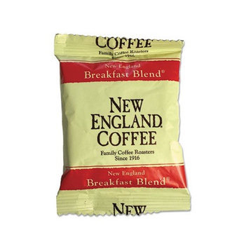 Tdk Life On Record New England Coffee Breakfast Blend Portion Packs
