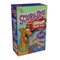 Kellogg's Keebler Scooby-Doo! Cinnamon Baked Graham Cracker Sticks 11 oz