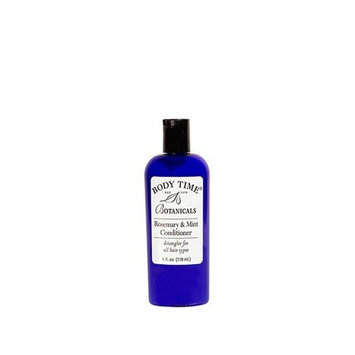 Body Time® Rosemary & Mint Conditioner - 4 oz.