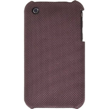 Wireless Solutions New Chocolate Back Snap-On Case for iPhone 3G 3GS