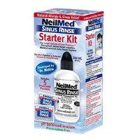 NeilMed Sinus Rinse Regular Bottle Kit