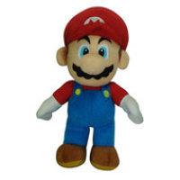 Goldie International Inc Mario Plush 6 - inch